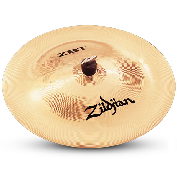 ZILDJIAN 16` ZBT China