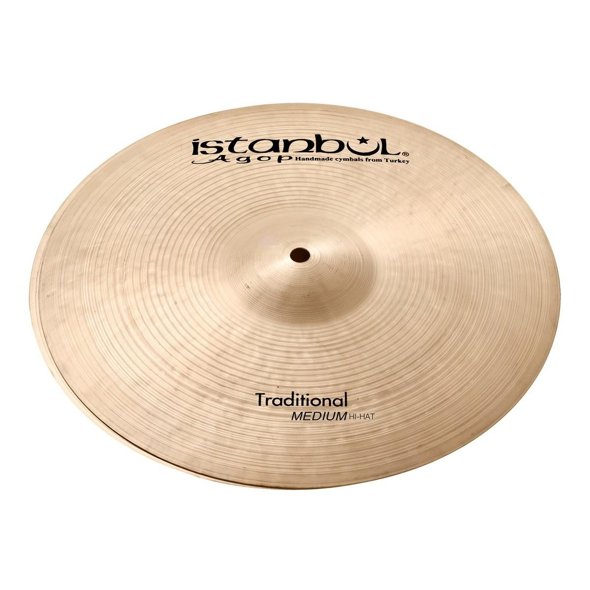 ISTANBUL AGOP TRADITIONAL MC17