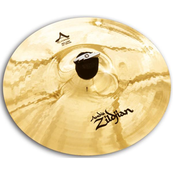 ZILDJIAN 12` A` CUSTOM SPLASH