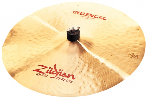ZILDJIAN 20` ORIENTAL CRASH OF DOOM