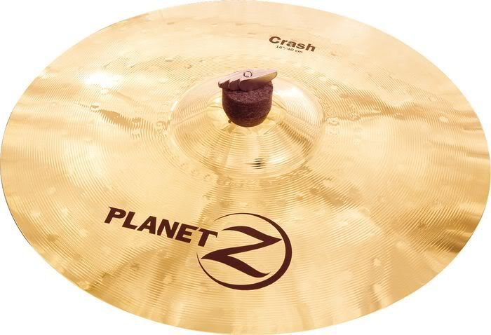 ZILDJIAN 16` PLANET Z